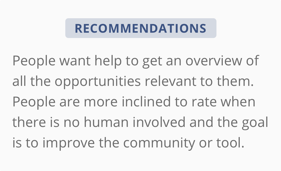 Recommendations Copy